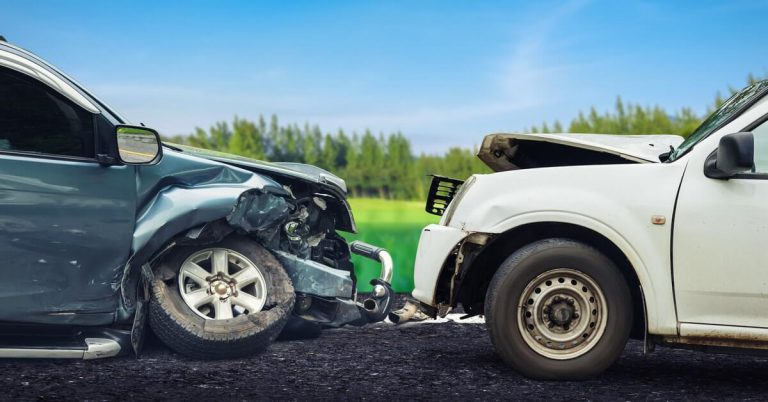 Should you settle if you got into a car accident?