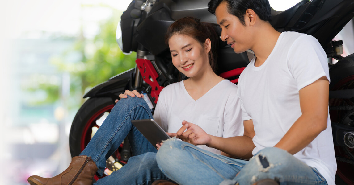 Motorcycle Insurance: How to Choose the Best One for You?