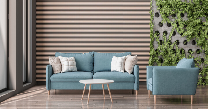 Wall panelling vs wall painting: Which is the best?