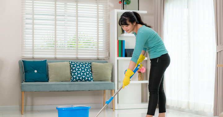 How to choose a suitable transfer maid?