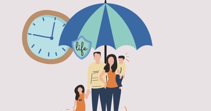 the pros of term life insurance