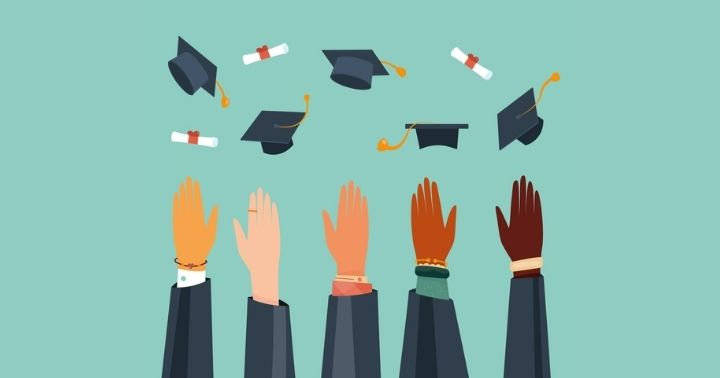 Buying term life insurance when you first graduate